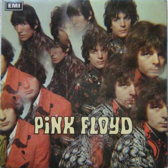 Pink Floyd - The Piper At The Gates Of Dawn (UK 1967)