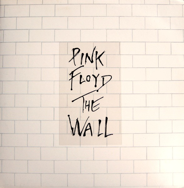 Pink Floyd - The Wall (UK 1979)