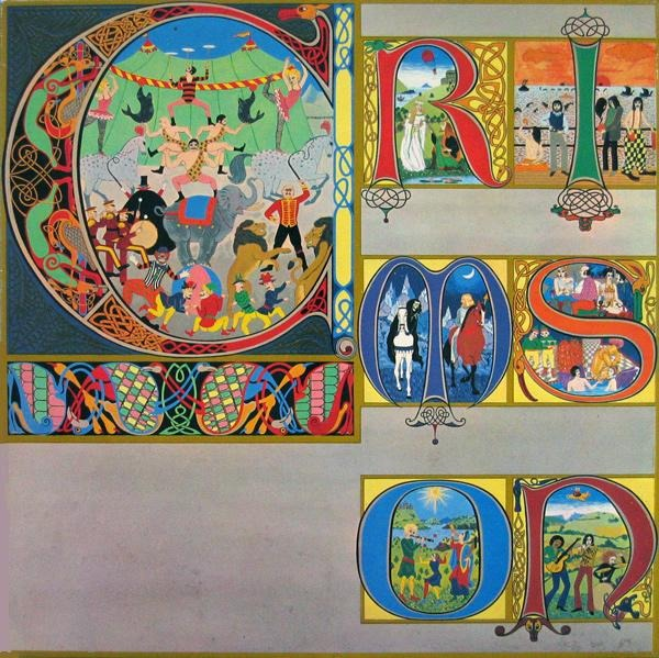 King Crimson - Lizard (UK 1970)