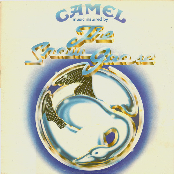 Camel - The Snow Goose (UK 1975)