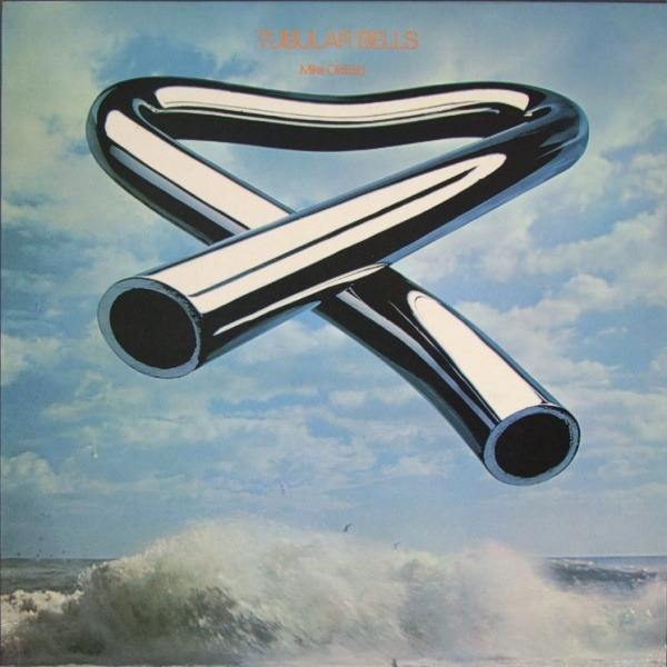 Mike Oldfield - Tubular Bells (UK 1973)