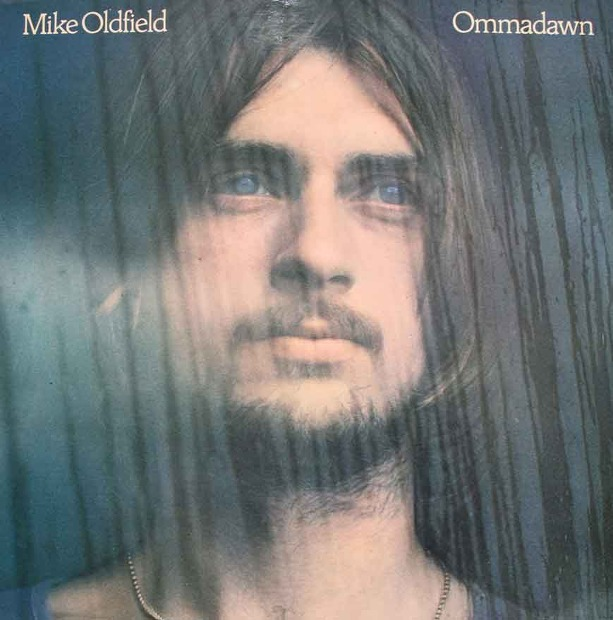 Mike Oldfield - Ommadawn (UK 1975)