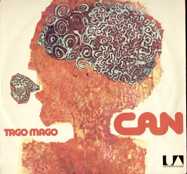 Can - Tago Mago (Germany 1971)