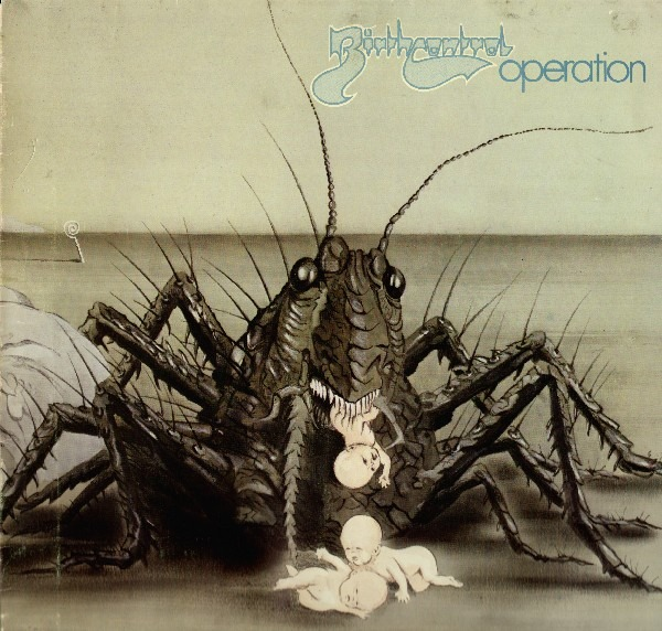 Birth Control - Operation (Germany 1971)