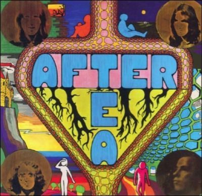 After Tea - After Tea (Netherlands 1970)