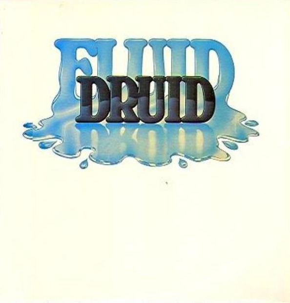 Druid - Fluid Druid (UK 1976)