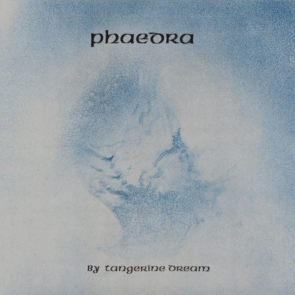 Tangerine Dream - Phaedra (Germany 1974)
