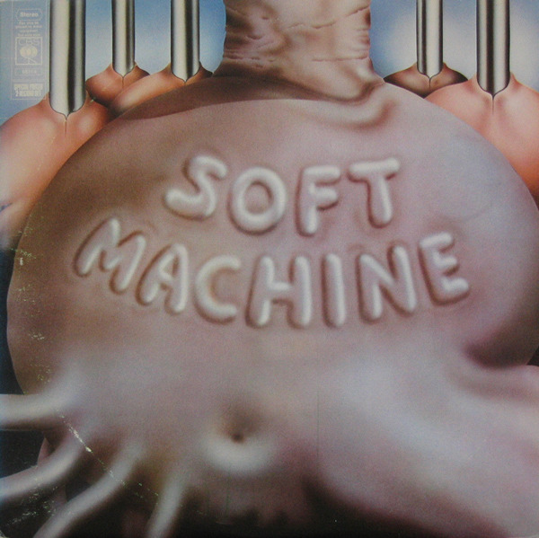 Soft Machine - Six (UK 1973)