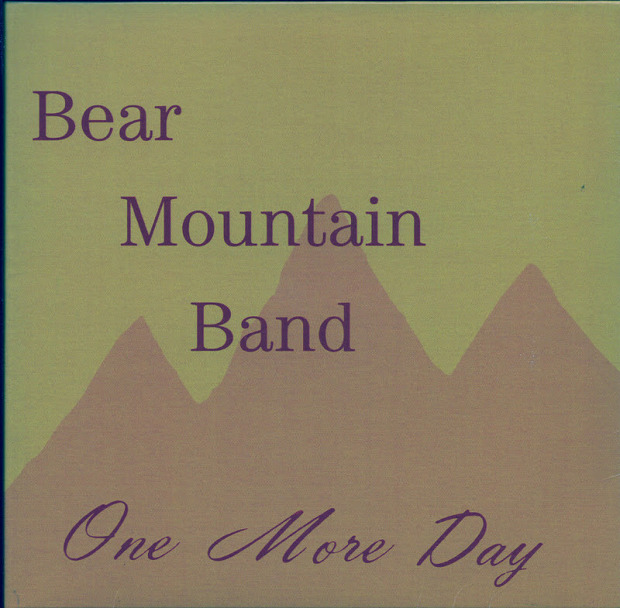 Bear Mountain Band - One More Day (US 1971)
