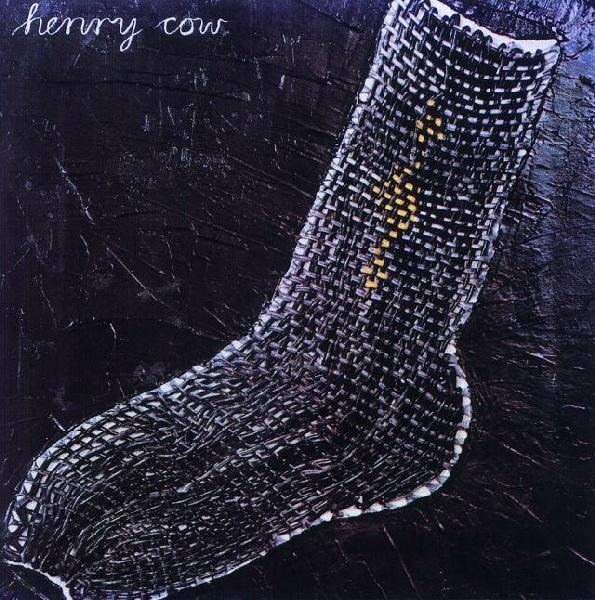 Henry Cow - Unrest (UK 1974)