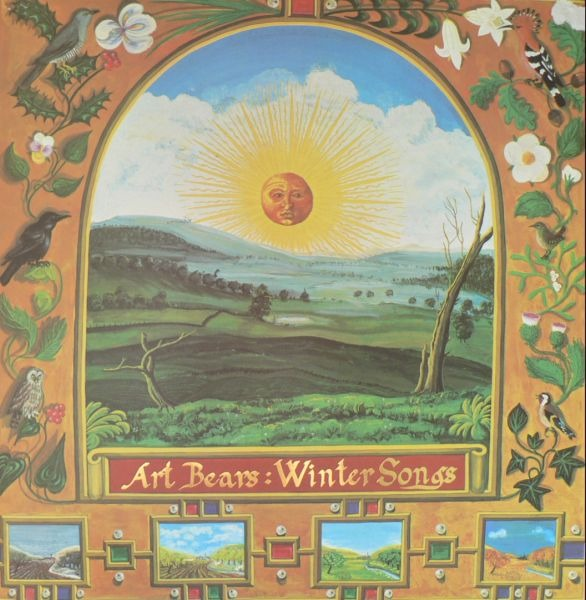 Art Bears - Winter Songs (UK 1979)