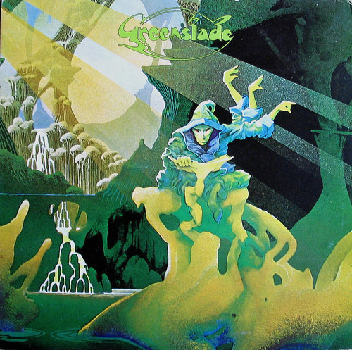 Greenslade - Greenslade (UK 1973)