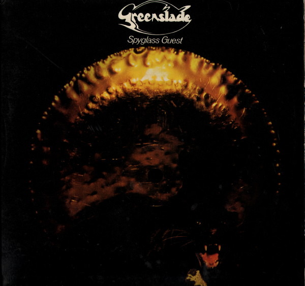 Greenslade - Spyglass Guest (UK 1974)