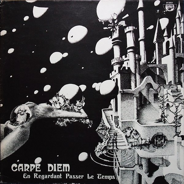Carpe Diem - En Regardant Passer Le Temps (France 1976)