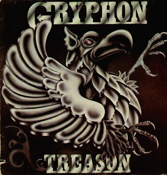 Gryphon - Treason (UK 1977)