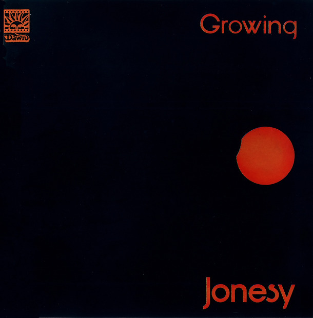 Jonesy - Growing (UK 1973)