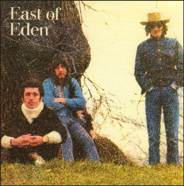 East Of Eden - East Of Eden (UK 1971)