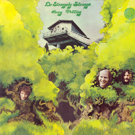 Dr. Strangely Strange - Heavy Petting (UK 1970)