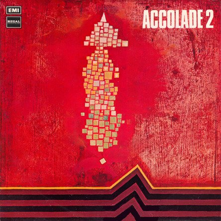 Accolade - Accolade 2 (UK 1971)