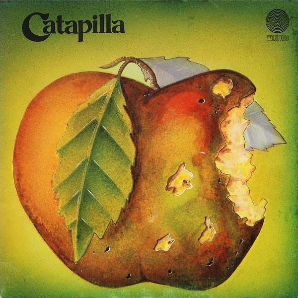 Catapilla - Catapilla (UK 1971)