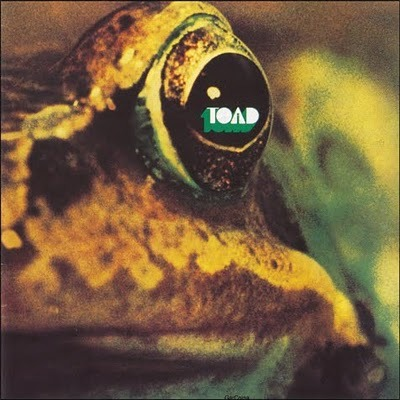 Toad - Toad (Switzerland 1971)
