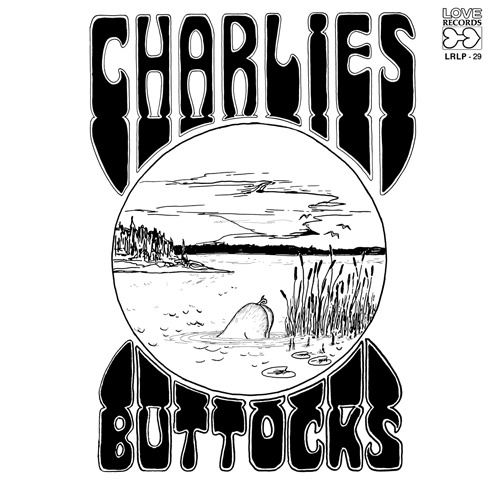 Charlies - Buttocks (Finland 1970)