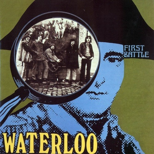 Waterloo - First Battle (Belgium 1970)