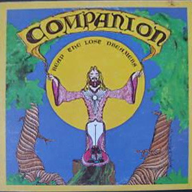 Companion - Reap The Lost Dreamers (US 1974)