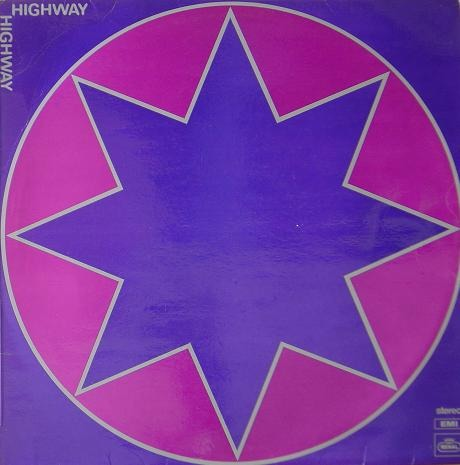 Highway - Highway (New Zealand 1971)