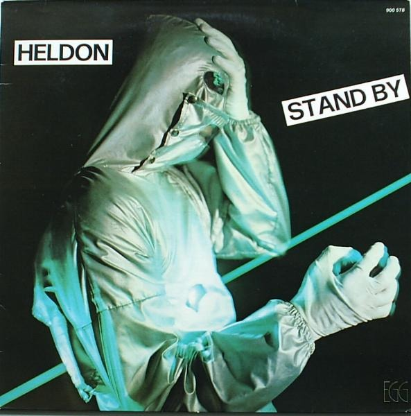 Heldon - Stand By (France 1979)