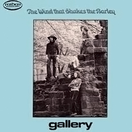 Gallery - The Wind That Shakes The Barley (UK 1972)