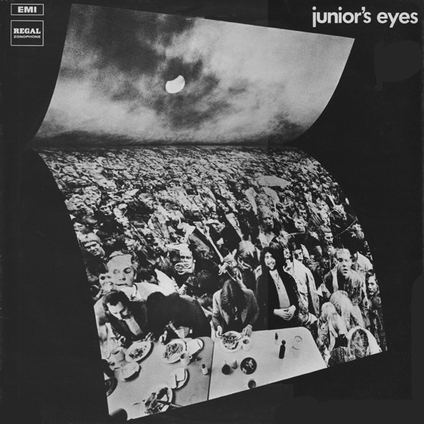 Junior's Eyes - Battersea Power Station (UK 1969)