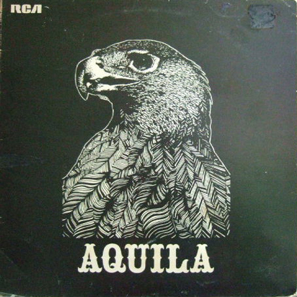 Aquila - Aquila (UK 1970)