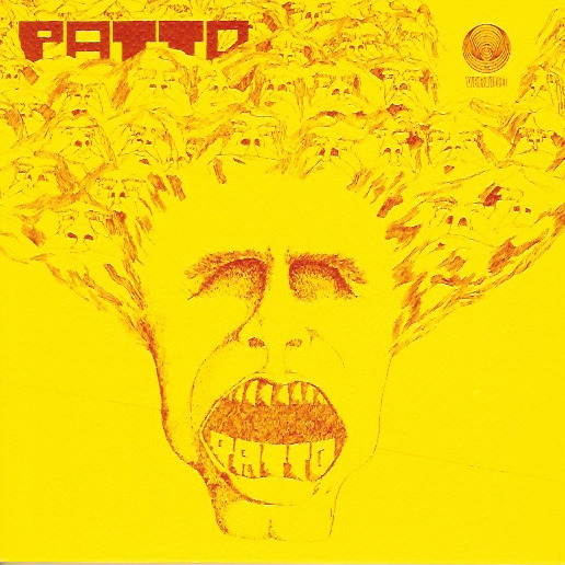 Patto - Patto (UK 1970)