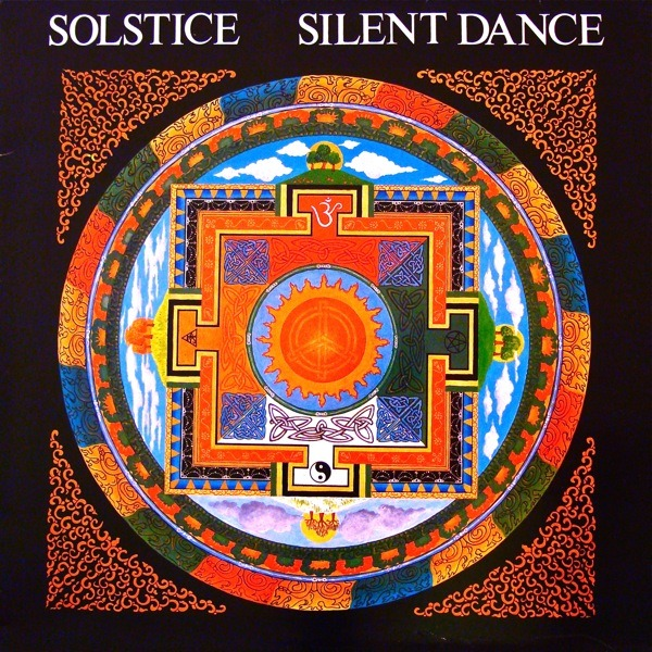 Solstice - Silent Dance (UK 1984)