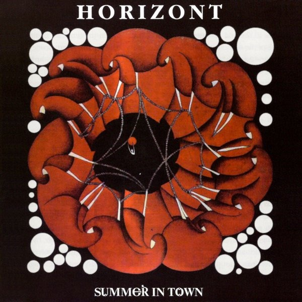 Horizont - Summer In Town (USSR 1986)