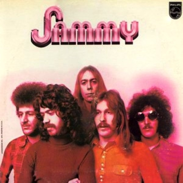 Sammy - Sammy (UK 1972)