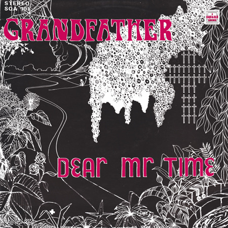Dear Mr. Time - Grandfather (UK 1970)