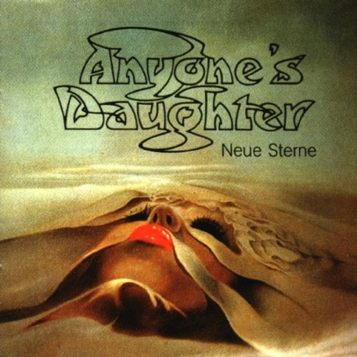 Anyone's Daughter - Neue Sterne (Germany 1983)