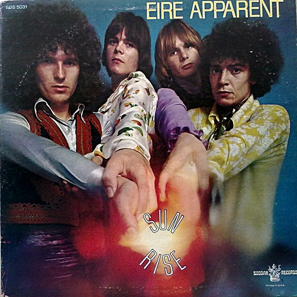 Eire Apparent - Sunrise (UK 1969)