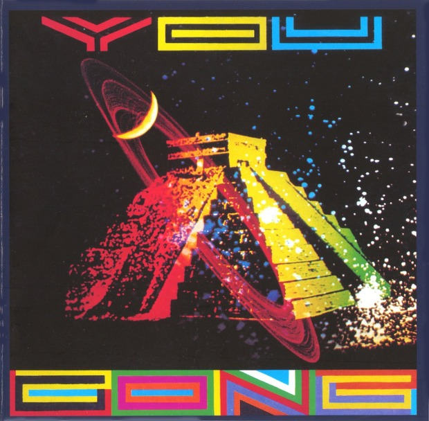 Gong - You (France 1974)
