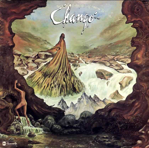 Chango - Chango (US 1975)