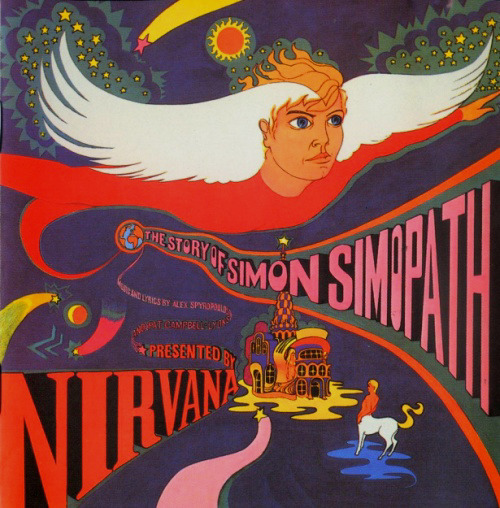 Nirvana - The Story Of Simon Simopath (UK 1967)