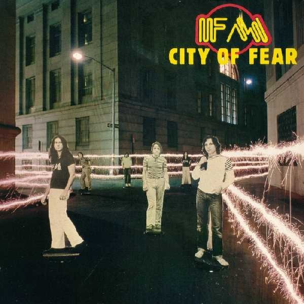 FM - City Of Fear (Canada 1980)