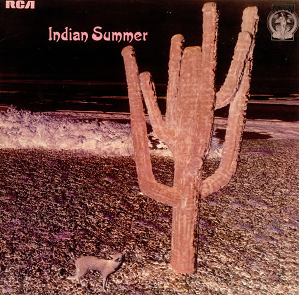 Indian Summer - Indian Summer (UK 1971)