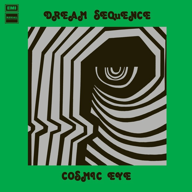 Cosmic Eye - Dream Sequence (UK 1972)