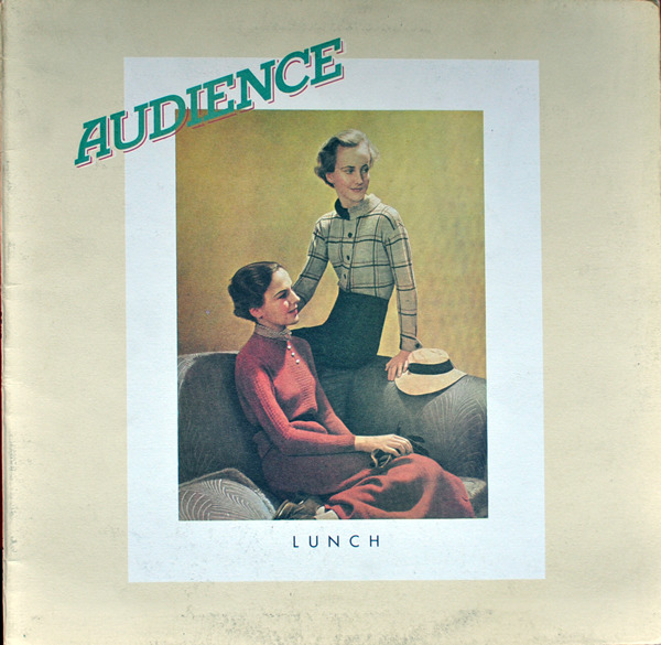 Audience - Lunch (UK 1972)