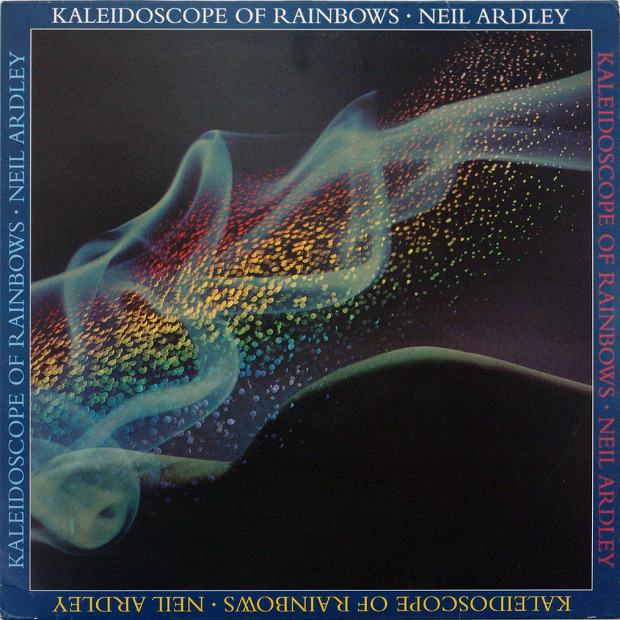 Neil Ardley - Kaleidoscope Of Rainbows (UK 1976)
