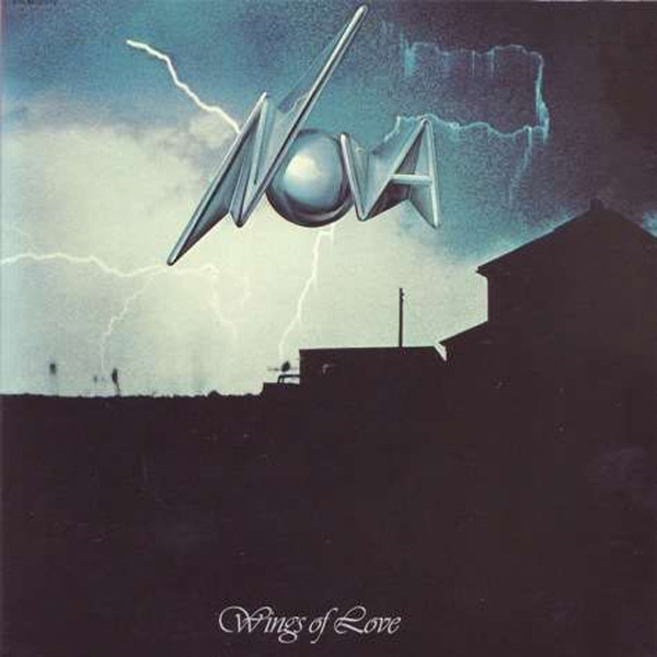 Nova - Wings Of Love (Italy 1977)