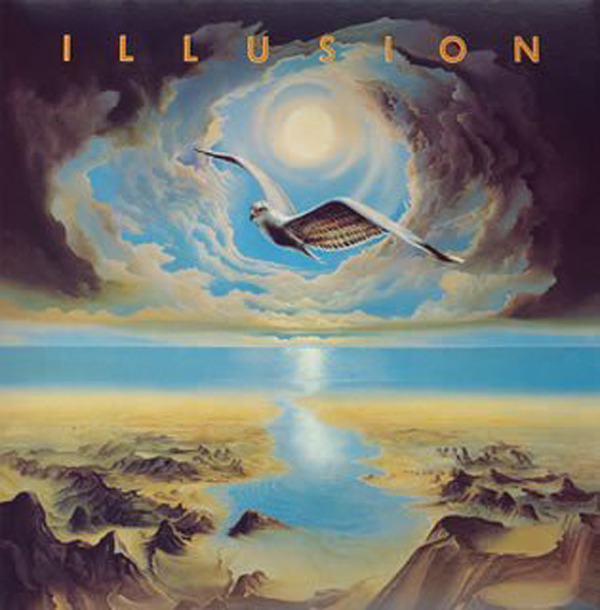 Illusion - Illusion (UK 1978)